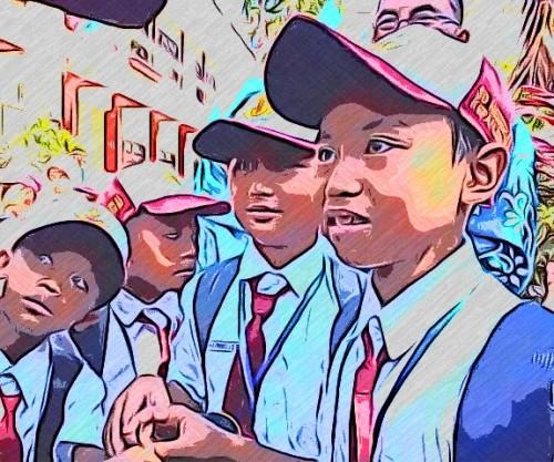 Diterpa Isu Pungli Lagi, Berikut Langkah yang akan Ditempuh Dinas Pendidikan Kabupaten Malang