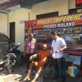 Waspada, Pelaku Pencurian Bersenjata Masih Berkeliaran di Kabupaten Malang