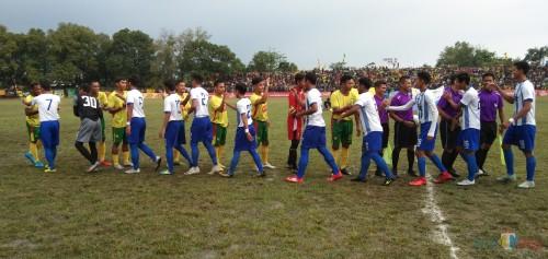 Lolos ke Liga 3 Zona Jawa, Perseta Minta Bantuan Keuangan Pemkab Tulungagung