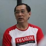 Mengenang Johan Wahyudi, Guru dan Pembimbing PBSI Kota Malang