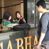 Pasca Bom Bunuh Diri Medan, Polres Tulungagung Perketat Penjagaan