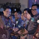 Berkat Upaya Dinas Pendidikan Bangun Ekosistem TIK, Kota Malang Raih Anugerah Kihajar 2019 Kategori Madya