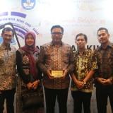Sabet Anugerah Kihajar 2019 Kategori Madya, Komitmen Kota Malang Majukan Pendidikan Berbasis IT