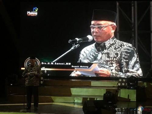 Pertama di Indonesia, Pemerintah Kabupaten Malang Sulap TPA Jadi Destinasi Wisata
