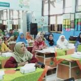 Hadapi Generasi Milenial dan Perubahan Sosial Budaya, Dinas Pendidikan Gelar Sosialisasi Pelindungan GTK
