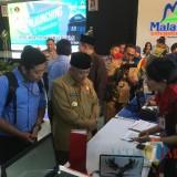 Antisipasi Pungli, Bupati Malang Imbau Seluruh OPD Terapkan E-Transaksi seperti Perum Tirta Kanjuruhan