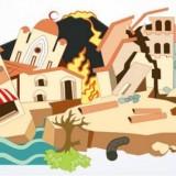 Sepanjang Oktober, Kasus Kebakaran di Kota Malang Alami Peningkatan