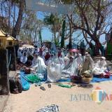 Masih Didominasi Wisatawan Domestik, Kebutuhan Masjid di Pantai Balekambang Mendesak
