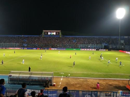Marak Aksi Copet di Stadion Kanjuruhan, Panpel Arema FC Belum Temukan Solusi