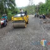 Satu Tahun, Kondisi Jalan Rusak Kabupaten Malang Menyusut 14,25 KM
