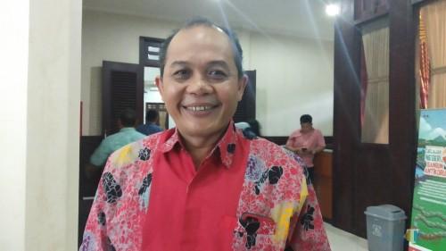 Ketua DPRD Kota Malang I Made Riandiana Kartika (foto: Pipit Anggraeni/MalangTIMES).