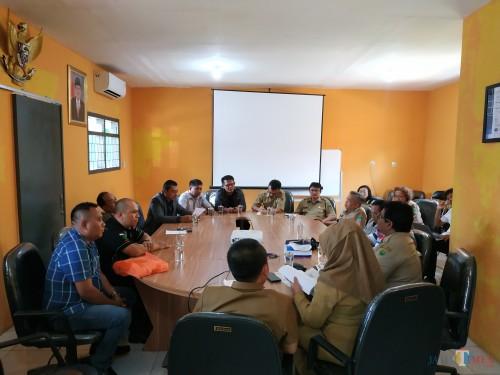 DLH Kota Malang Mediasi Ministry Karaoke dan LSM Terkait AMDAL