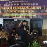 Imbas Traumatis Korupsi Massal, Ketua Dewan Sebut Dinas-Dinas di Kota Malang Takut Diberi Anggaran Lebih