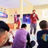 Minimalisir Penyalahgunaan Narkoba, LRPPN BI Banyuwangi Bentuk Relawan Anti Narkoba