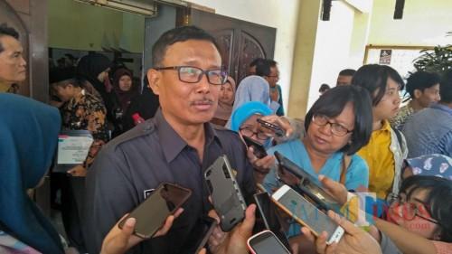 Buat KKN Tematik, BPBD Jatim Sebar Mahasiswa ke Daerah-daerah Rawan Bencana