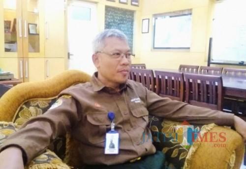 KPH Banyuwangi Selatan: Gunung Salakan Bukan untuk Perhutanan Sosial