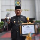Sabet Kabupaten Sehat 2019, Asa Sektor Kesehatan di Kabupaten Malang Tinggi