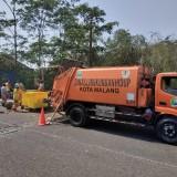 Cuaca November Tak Menentu, DLH Kota Malang Sebut Kebersihan Cukup Bagus