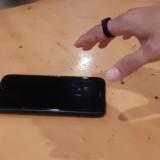 Sibuk Wawancara TV, Handphone Pelajar Ini Malah Diembat Pencuri