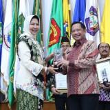 Kota Batu Naik Level Raih Penghargaan Anugerah Swasti Saba Wiwerda
