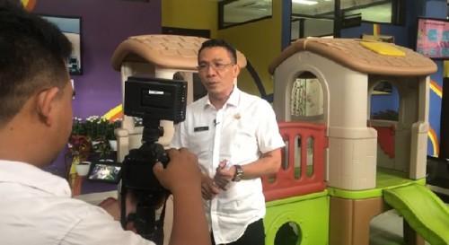 Kepala BP2D Kota Malang, Ade Herawanto, (BP2D For MalangTIMES)