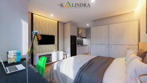 Lebih Murah dan Lebih Luas, Investor Ini Borong 5 Unit Apartemen The Kalindra