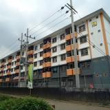 Mempernyaman Penghuni Rusun, Perbaikan Fasilitas Dilakukan UPT Rusunawa