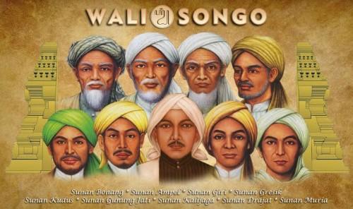 Walisongo (Wikipedia)
