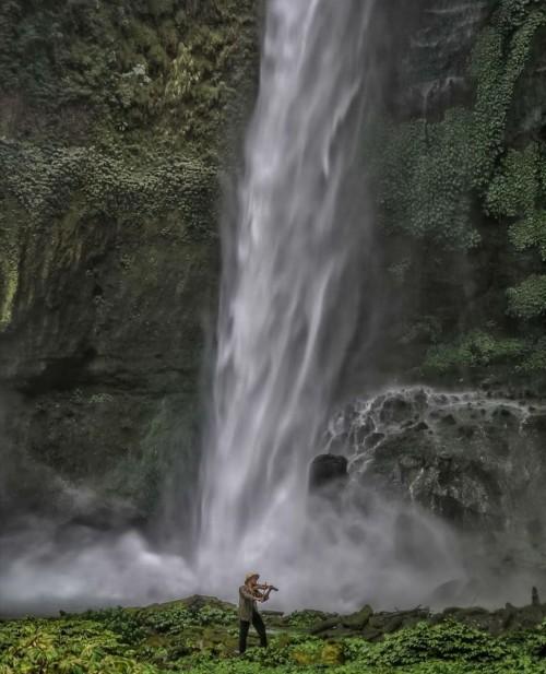 Juara 1 lomba foto Desa Wisata Gubugklakah oleh akun mbah_jenggot12 (Balitbangda)