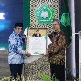 Menag Fachrul Razi: UIN Malang adalah Al-Azharnya Indonesia