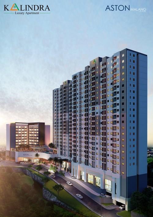 Belum Setahun, Kenaikan Investasi Apartemen The Kalindra Lebih dari Rp 100 Juta