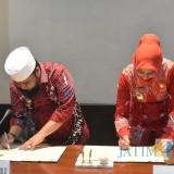 Jember dan Bengkulu Jalin Kerja Sama Program Bikin Rakyat Senang