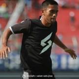 Krisis Gelandang, Arema FC Siapkan Agil Munawar