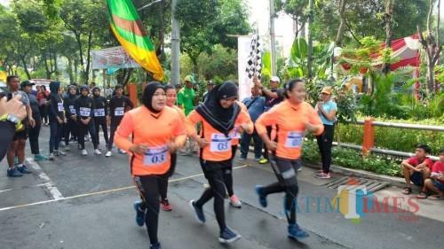Akhir November ini, Pemkot Surabaya Gelar Lomba Triathlon