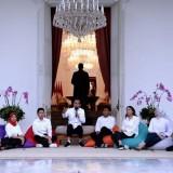 Ada 14 Staf Khusus Bakal Dampingi Jokowi, 7 Diantaranya Founder Anak Muda, Yuk Kenalan