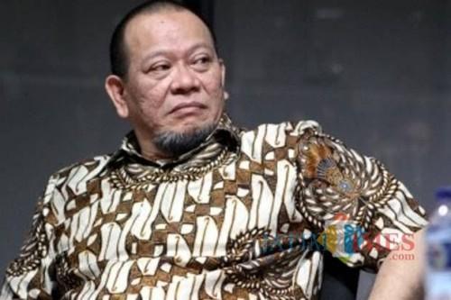 Muncul Perang Narasi, Ketua DPD RI: Tak Relevan Pertentangkan Pancasila dengan Islam