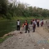Berenang di Sungai Brantas, Bocah SD di Blitar Hilang Terseret Arus