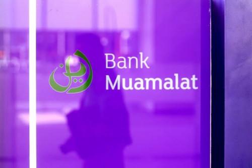 Bank Muamalat (katadata).