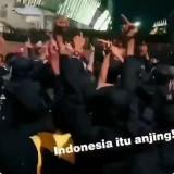 Pakai Nama Hewan, Perseteruan Suporter Sepak Bola Timnas Indonesia dan Timnas Malaysia Trending di Twitter