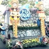 Pernah Dikritik DPRD, Malang Beach Festival Ternyata Tak Masuk Calender of Event Kementerian Pariwisata 2020