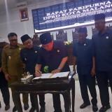 3 Perda Resmi Disahkan, Perseroan BPR Tugu Arta Sejahtera Kota Malang Permudah Kinerja UMKM