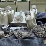 Ingin Pakai Berlian yang Beda Saat Perayaan Libur Akhir Tahun? Pancaran Cahaya Aurora Ini Bisa Jadi Pilihan