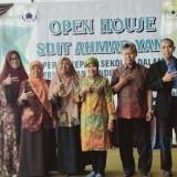 Kadindik Kota Malang Imbau Sekolah Maksimalkan TIK untuk Publikasi Kegiatan