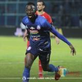 Lagi, Arema FC Harus Bermain tanpa Pilar Utama saat Hadapi Laga Penting