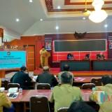 Pemkot Blitar Gelar Advokasi dan Sosialisasi KTR Bagi ASN Soal Kawasan Tanpa Rokok