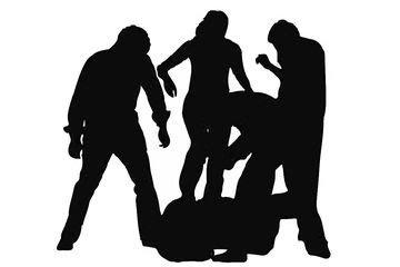 Ilustrasi penganiayaan (gridoto)