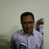 Ditanggung Panpel Arema, Dispora Kabupaten Malang Benahi Pagar Stadion Kanjuruhan yang Roboh