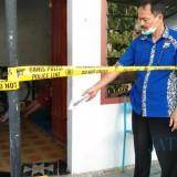 Mayat Wanita Ditemukan Terkapar di Kamar Kos  Bersanding dengan Berbagai Macam Obat