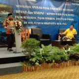 Pajak Minerba Kabupaten Malang Sudah Surplus meski Belum Tutup Buku
