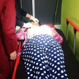 Suami Mabuk, Seorang Istri di Kabupaten Malang Jadi Korban KDRT hingga Dilarikan ke Rumah Sakit